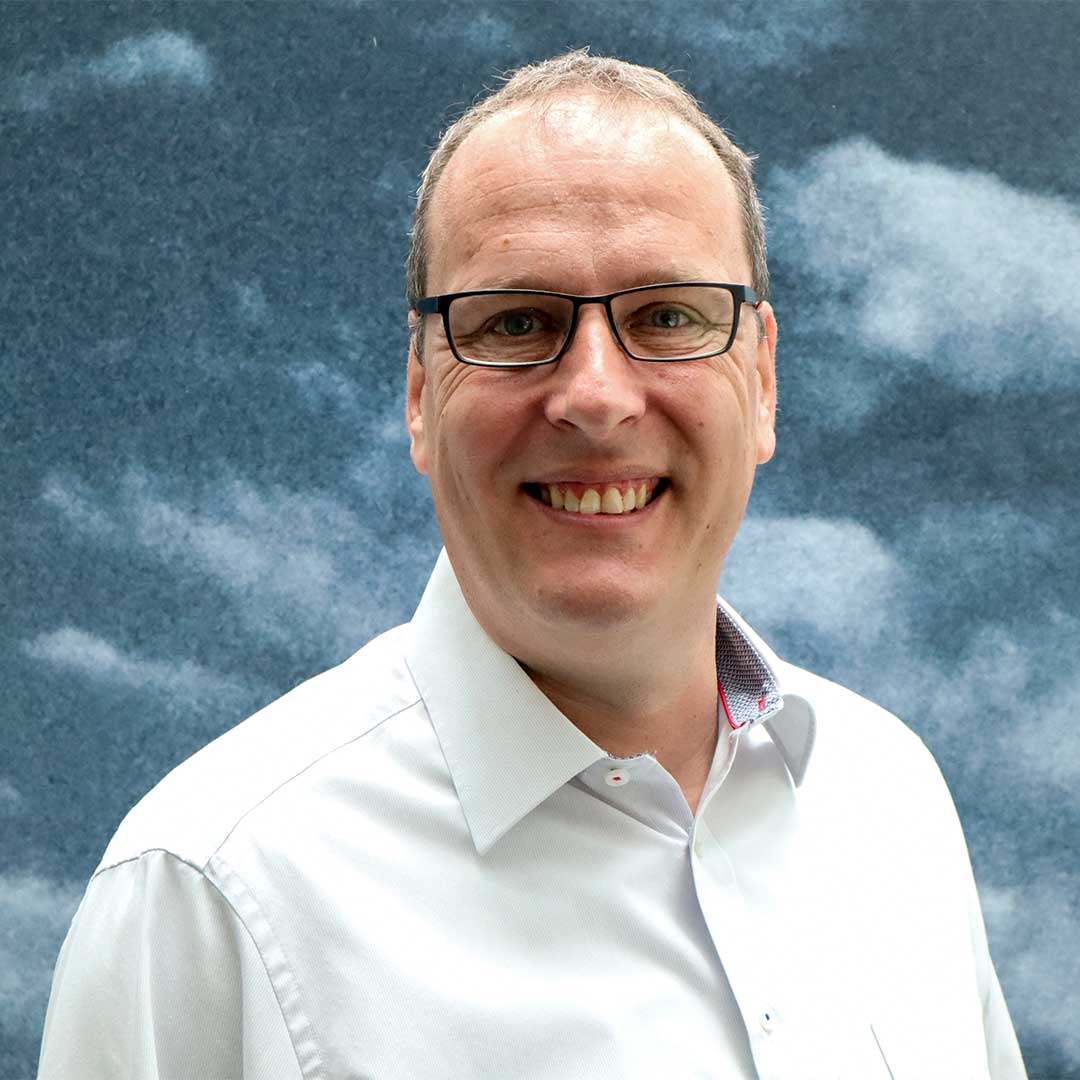André Schaffner